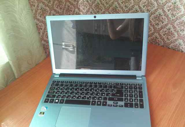 ноутбук Acer v-5 531