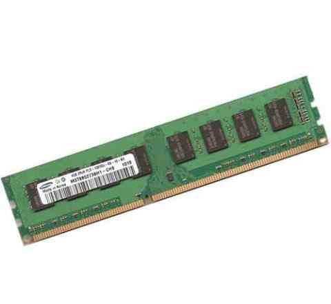 M378B5173BH0 CH9 DDR3 PC3-10600 4Gb Samsung