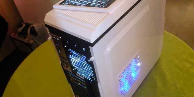 Игровой Компьютер (системный блок новый)