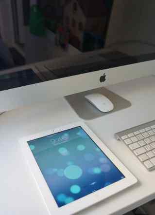 iPad 2 16 Гб белый