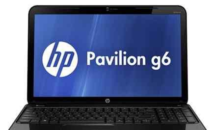 HP Pavilion g6-2321er