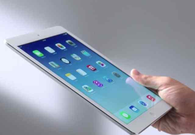 Обмен iPad Air 32Gb на iPad mini 2 64 или 128Gb