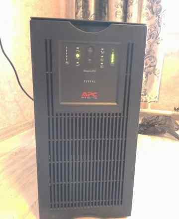 APC Smart-UPS XL 2200VA 230V Tower