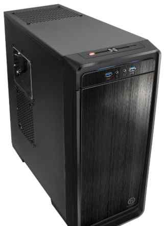 Системный блок i7-3770k/16Gb/R7260X2Gb/4Tb/600W