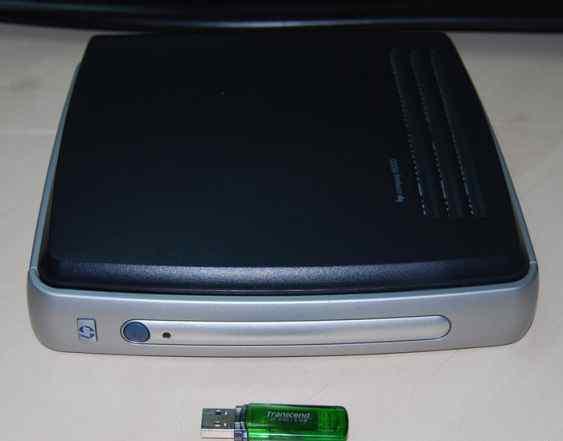 Тонкий Клиент HP compaq t5000
