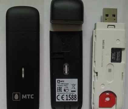 Модем МТС 830FT разлоченный
