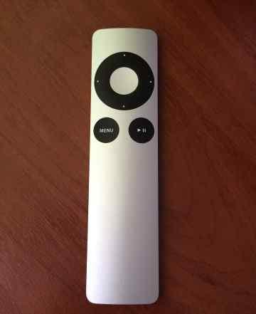 Apple Remote - Пульт дистанционного управления