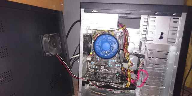 Игровой 6 ядерный компьютер