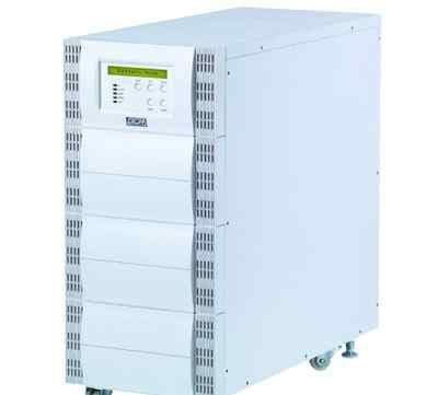 Новый UPS Powercom Vanguard VGD-6000 для серверов