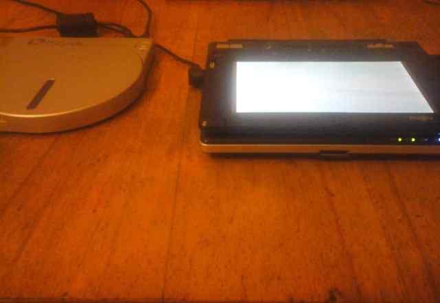 Umpc U810 Fujitsu LifeBook