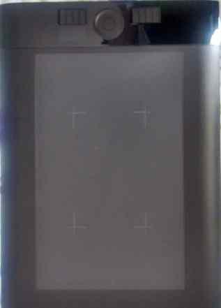 Графический планшет Wacom Intuos 4 RTK-840