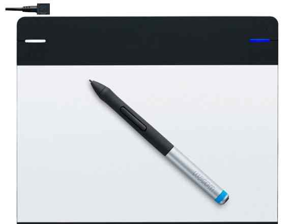 Планшет Wacom Intuos Pen, CTL-480S-N