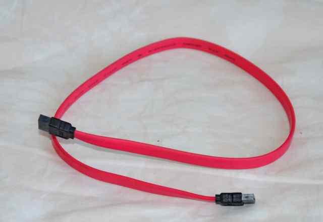 SATA кабель для жеского диска