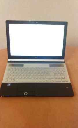 Ноутбук Acer Aspire 5950g