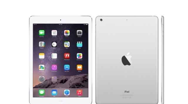 iPad Air 16 gb WiFi+ SIM card