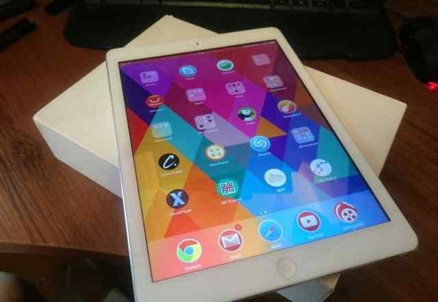 iPad Air 64Gb (продажа / обмен)