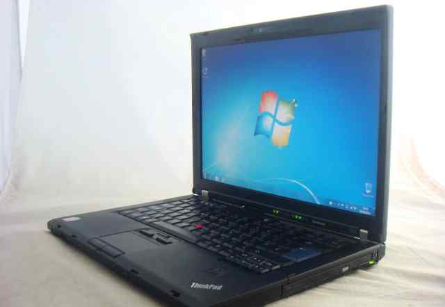 Ноутбук Lenovo ThinkPad T400