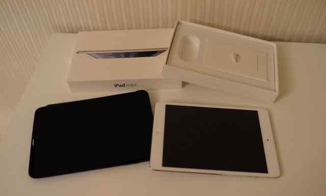 iPad mini 16 GB Wi-Fi, идеал