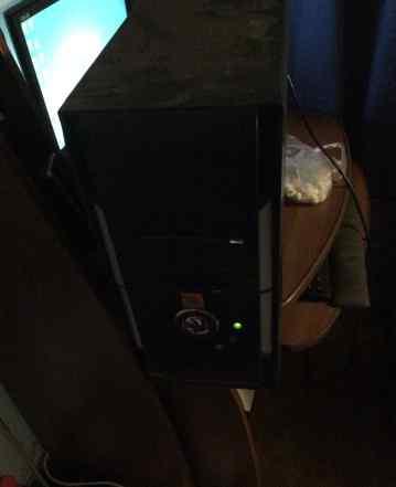 Домашний персональный компьютер
