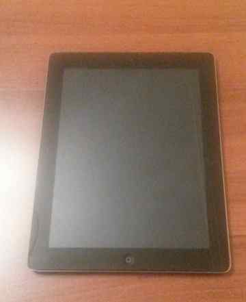 iPad 4 16GB Wi-Fi, 3G + Cellular(+ симка)