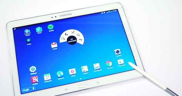 Планшет samsung Galaxy Note 10.1 2014 Edition SM-P