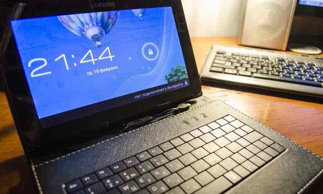 Samsung galaxy tab n8000