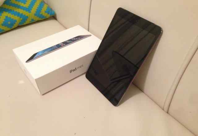 iPad mini Retina 16gb LTE