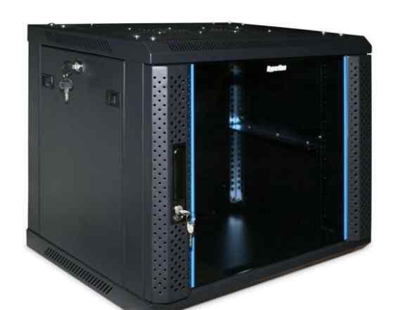 Шкаф серверный Hyperline