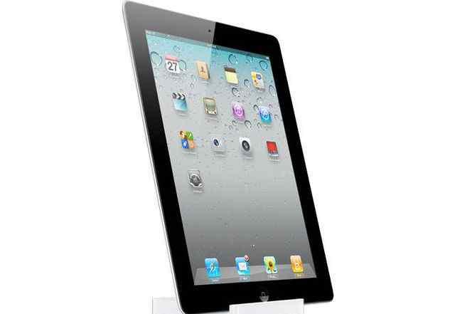 iPad 2 Wi-Fi+ 3G на 32 GB