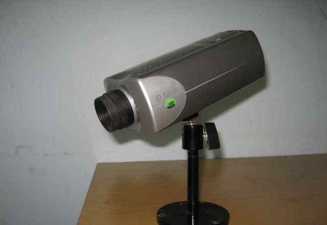 IP камера D-Link DCS-3220