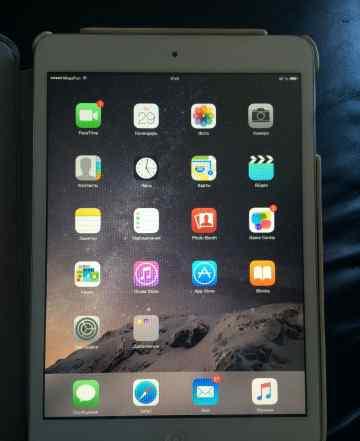 iPad mini 2 lte, gsm + wifi 16gb
