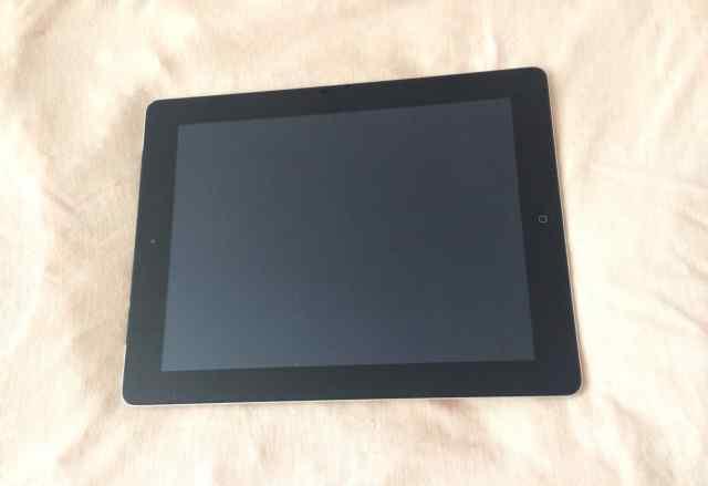 iPad 4 32Gb wifi 3G, в отличном состоянии, работае