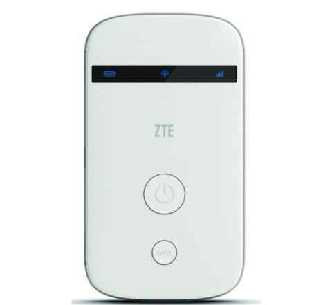 4G Роутер ZTE 90+ (Yota, МТС, Mегафон, Билайн)