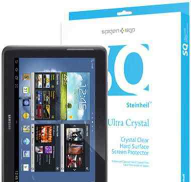 Samsung Galaxy Note 10.1 P6010 SGP Ultra Crystal
