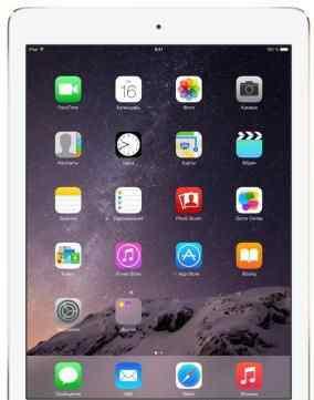 Apple iPad Air 2 64Gb c LTE(4G) в наличии