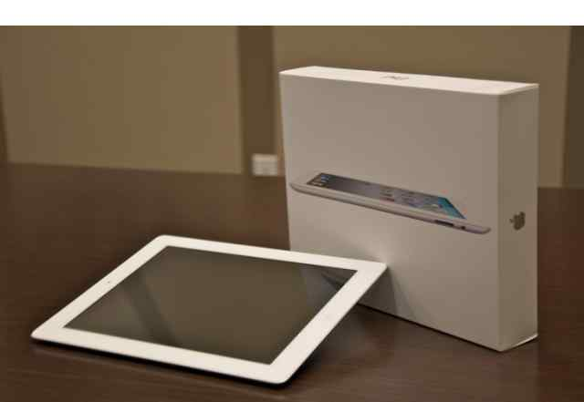 Apple iPad 4 16gb+ cellular 4G