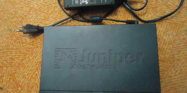 Межсетевой экран Juniper Networks SSG-5