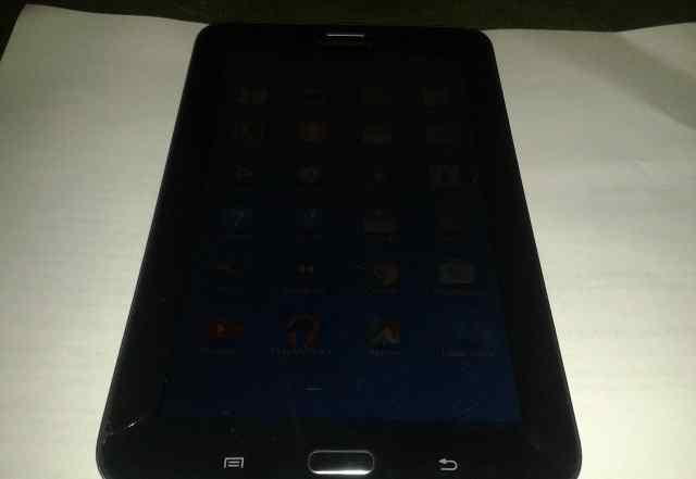 Планшет Samsung SM-T111 оригинал
