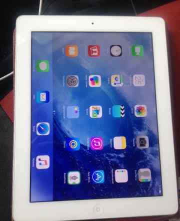 Apple iPad 4 Retina 16Gb Wi-Fi + Cellular продаю
