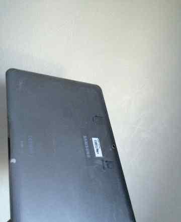 Samsung galaxy tab 2 P 5100 titanium. Silver