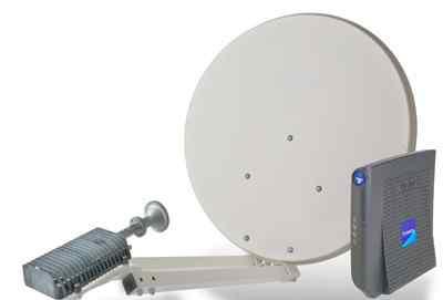 Спутниковый интернет Ka-Sat