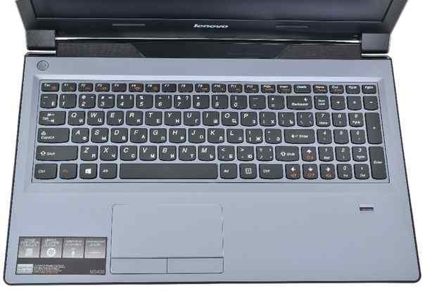 Lenovo M5400(игровой)