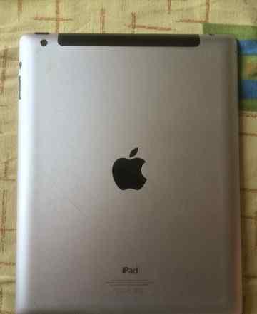 iPad 4 Retina 64 gb Cellular wi fi + 4g