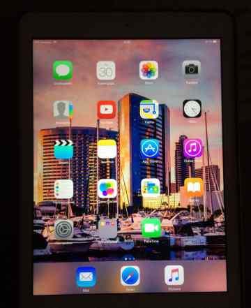 Обменяю Apple iPhone 5S и iPad Air