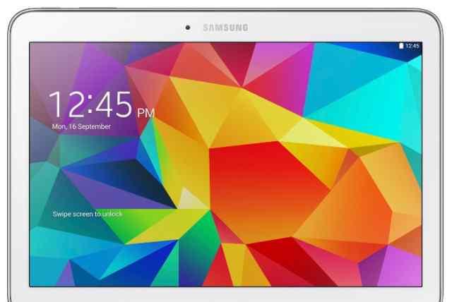 Планшет Samsung Galaxy Tab 4 10.1 SM-T530