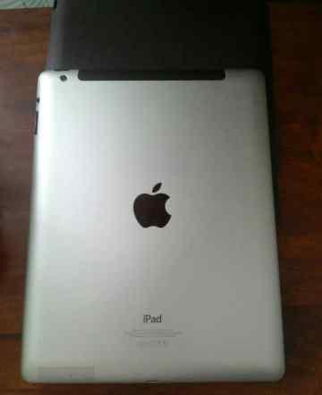 iPad 4 16gb с симкартой