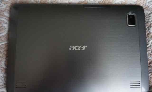 Планшет Acer Iconia Tab A501 32Gb 3G