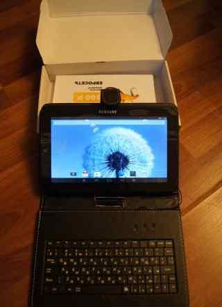 Samsung Galaxy N8000