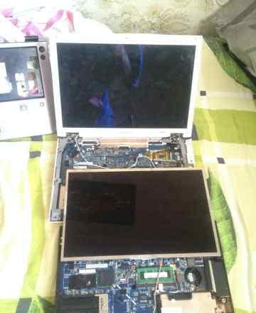 Ноутбуки Samsung q70c