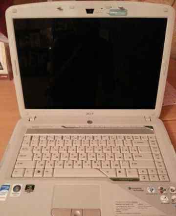 Ноутбук acer починить или на запчасти
